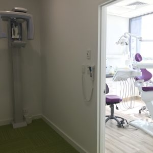 Dentist in Vasse